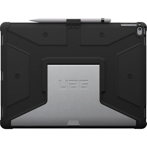 UAG  iPad Pro Case (Black) UAG-IPDPRO-BLK-VP