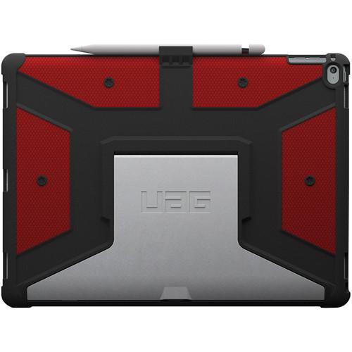 UAG  iPad Pro Case (Red) UAG-IPDPRO-RED-VP