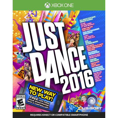 Ubisoft  Just Dance 2016 (Xbox One) UBP50401065