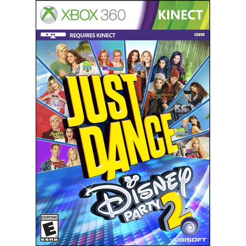 Ubisoft Just Dance: Disney Party 2 (Xbox 360) UBP50201069