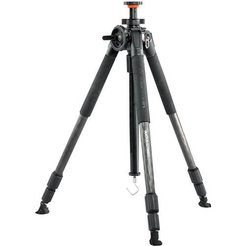 Vanguard Auctus Plus 283CT Carbon Fiber Tripod with SBH-250