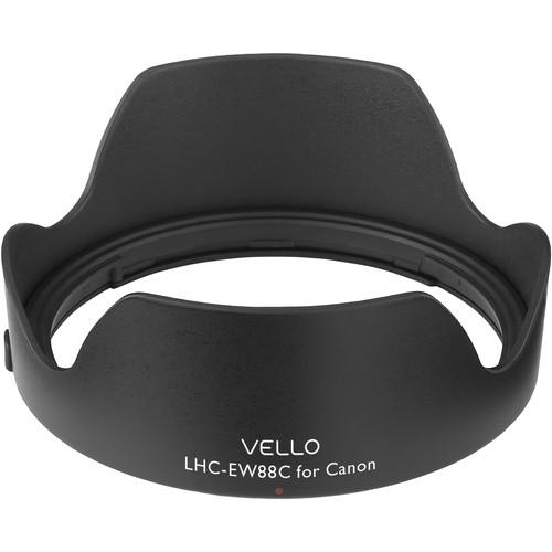 Vello  EW-88C Dedicated Lens Hood LHC-EW88C
