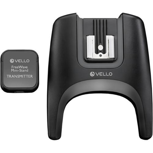 Vello FreeWave Mini-Stand Flash Trigger Set FW-MS