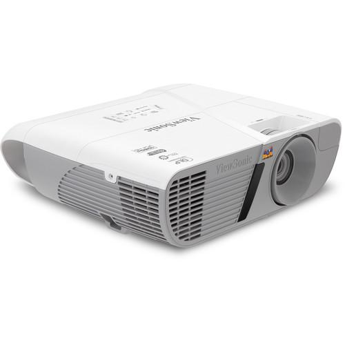 ViewSonic LightStream Full HD 1080p Home PJD7828HDL
