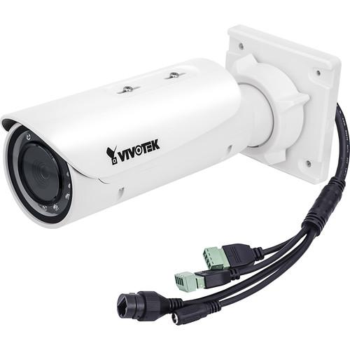Vivotek IB9371-EHT 3MP Outdoor Bullet Network Camera IB9371-EHT