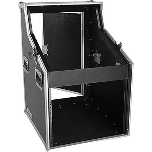 VocoPro  Heavy-Duty Flight Case (21 RU) FC-90