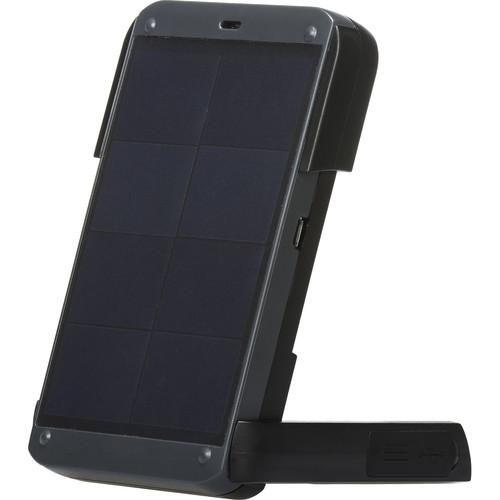 WakaWaka Power  Solar Charger (Black) WWP22/4CBS/ESF