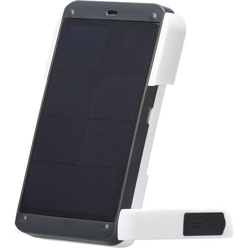 WakaWaka Power  Solar Charger (White) WWP22/4CWS/ESF
