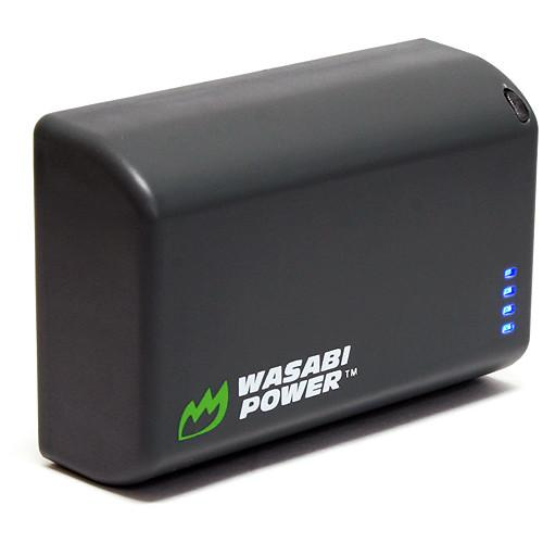 Wasabi Power Extended Battery for GoPro HERO BTR-HEROBP-JWP