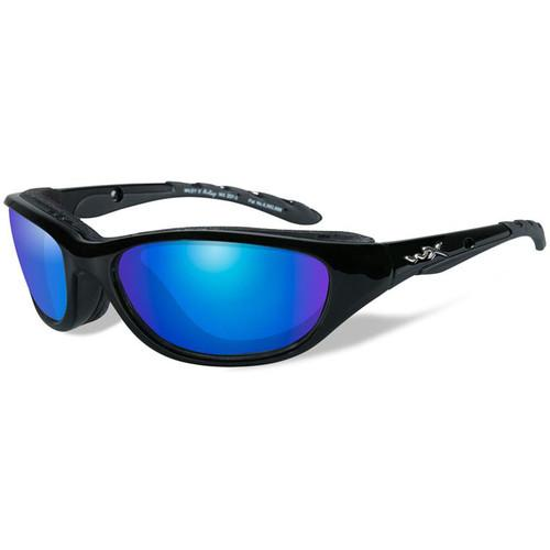 Wiley X  Airrage Polarized Sunglasses 698