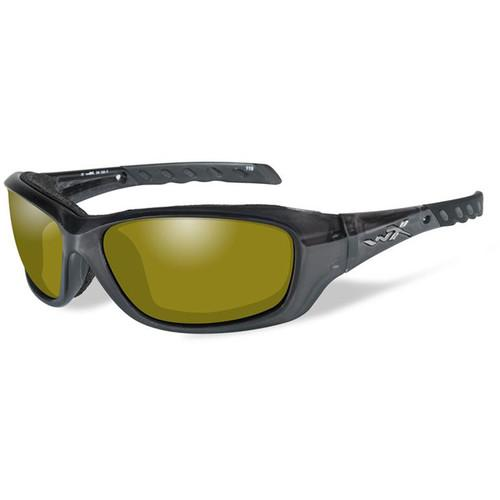 Wiley X  Gravity Polarized Sunglasses CCGRA11