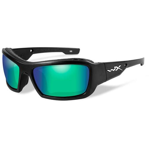 Wiley X  Knife Polarized Sunglasses CCKNI07