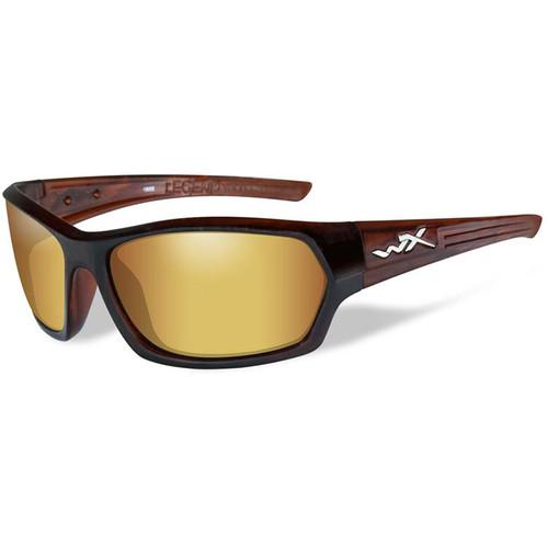 Wiley X  Legend Polarized Sunglasses SSLEG04