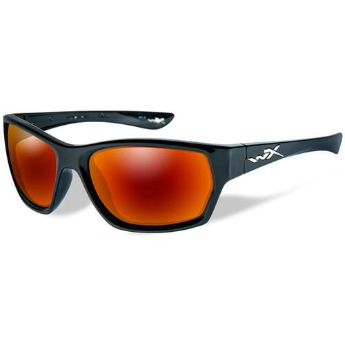Wiley X  Moxy Polarized Sunglasses SSMOX05