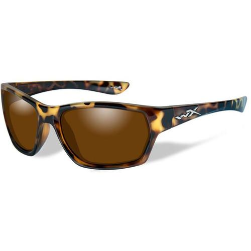 Wiley X  Moxy Polarized Sunglasses SSMOX08