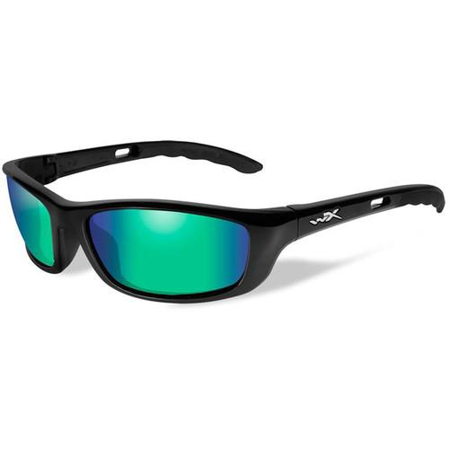 Wiley X  P-17 Polarized Sunglasses P-17GM