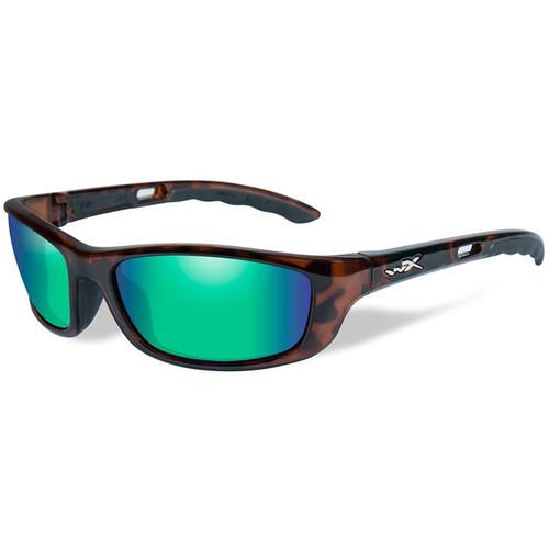 Wiley X  P-17 Polarized Sunglasses P-17KA