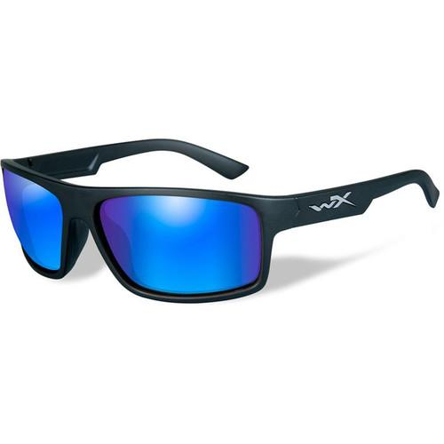 Wiley X  Peak Polarized Sunglasses ACPEA09