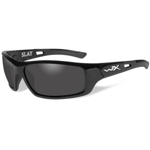 Wiley X  Slay Polarized Sunglasses ACSLA04