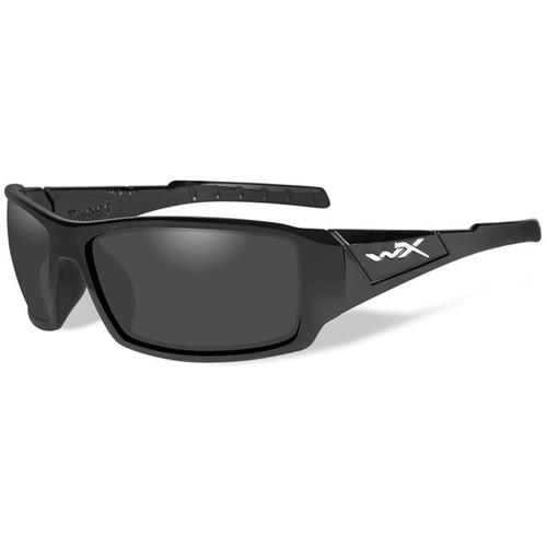Wiley X  Twisted Polarized Sunglasses SSTWI08