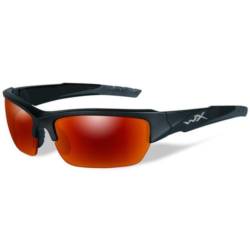 Wiley X  WX Valor Polarized Sunglasses CHVAL05