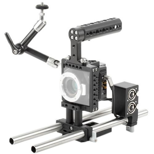 Wooden Camera Blackmagic Micro Cinema Camera Accessory WC-217600