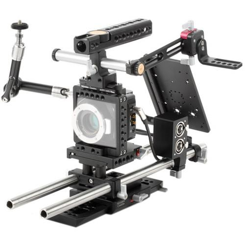 Wooden Camera Blackmagic Micro Cinema Camera Accessory WC-217800