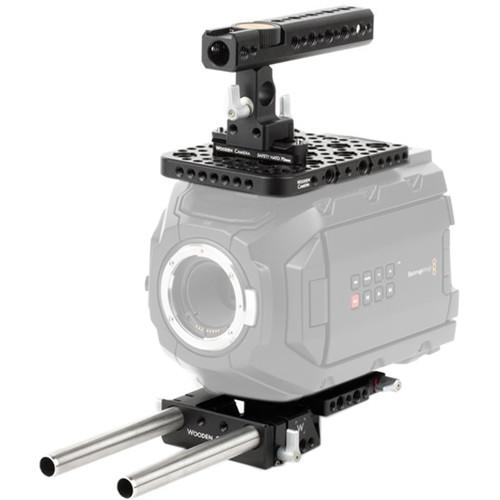 Wooden Camera Blackmagic URSA Mini Accessory Kit WC-218000