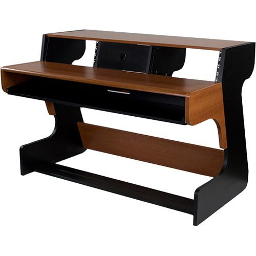 Zaor Miza 88 Studio Desk (Black Cherry) MZ-88-BK.CHE