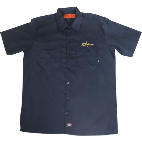Zildjian  Dickies Work Shirt (Large) T4663