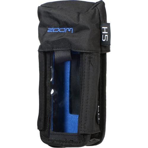 Zoom PCH-5 Protective Case for Zoom H5 Handy Recorder ZPCH5