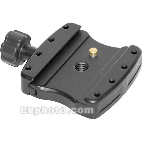 Acratech Arca-Type Quick Release Clamp with Rubber Knob and 1142