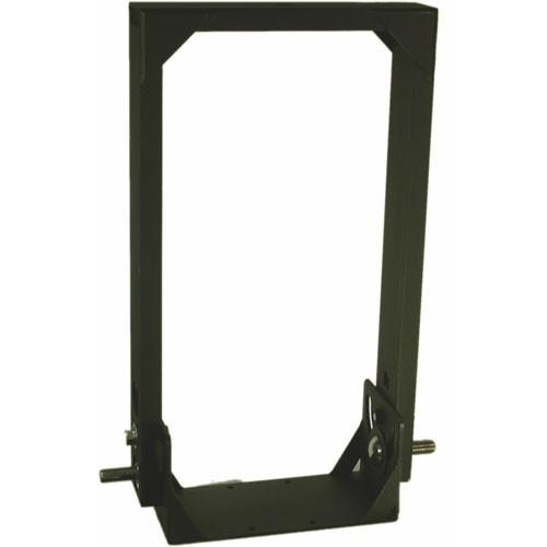 Altman Underhung Yoke for Outdoor Ellipsoidals - ODEC-FRAME-BK