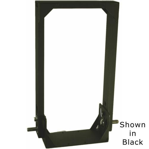 Altman Underhung Yoke for Outdoor Ellipsoidals - ODEC-FRAME-WH