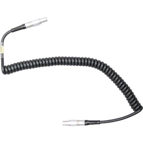 Ambient Recording TC-IN/OUT Cable for Master Clock TC-IN/OUT
