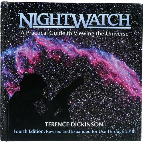 Amherst Media Book: Nightwatch, Fourth Edition 1004