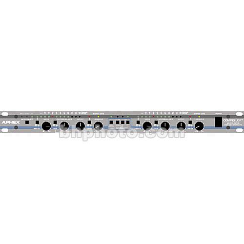 Aphex  320D COMPELLOR with Digital I/O 320D