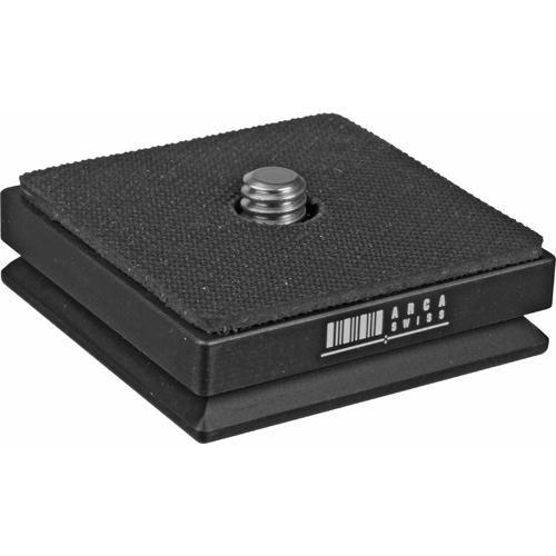 Arca-Swiss Square Quick-Release Plate (38mm) 802208