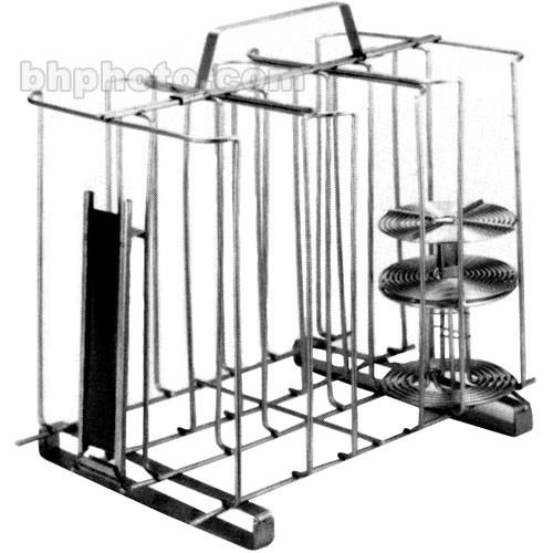 Arkay 81-8RR Stainless Steel Reel Rack for 15-35mm or 602349