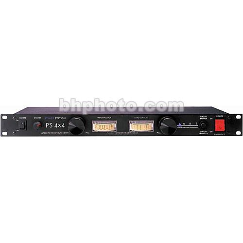 ART PS 4x4 Rackmount 8 Outlet Power Conditioner PS 4 X 4