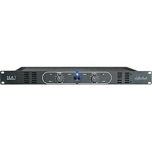 ART  SLA-1 - 100W 2-Channel Amplifier SLA-1