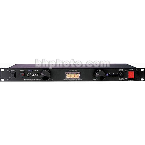 ART SP 4x4 Rackmount 8 Outlet Power Conditioner SP 4 X 4