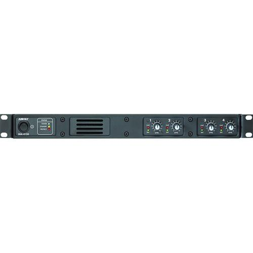 Ashly SRA-4150 - Rackmount 4-Channel Power Amplifier SRA-4150