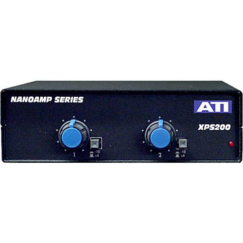 ATI Audio Inc XPS-200 - Input Expander for MXS and MX XPS200