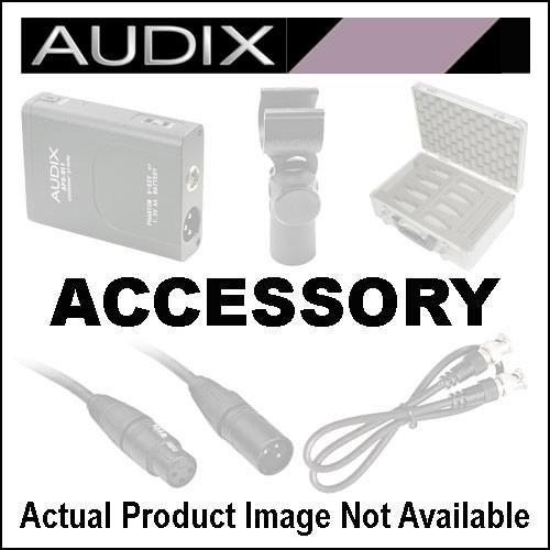 Audix Mini XLR to 1/4