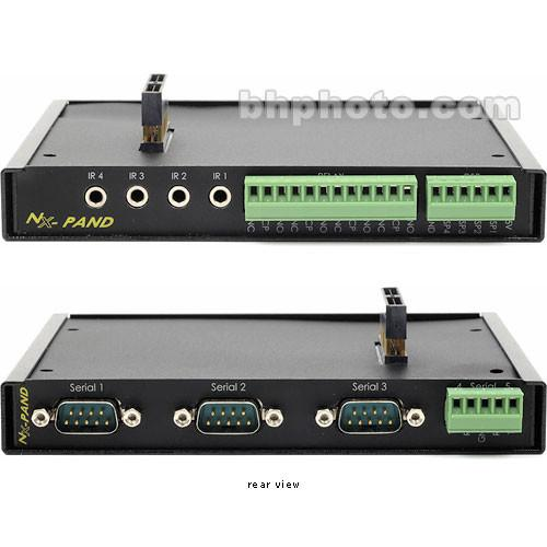 Aurora Multimedia NX-PAND Port Expansion Model NX-PAND