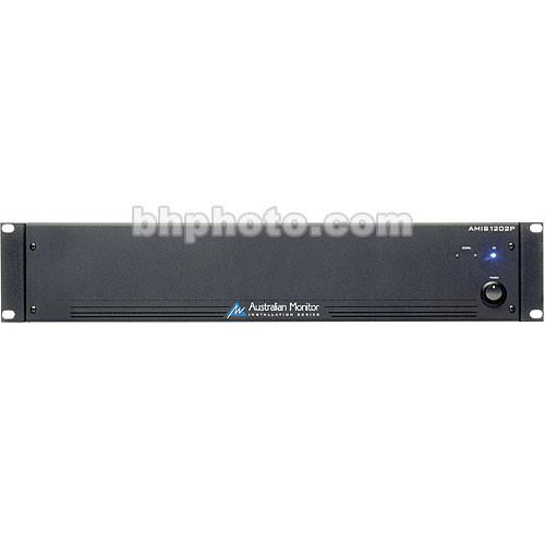 Australian Monitor AMIS1202P Dual Channel Power AMIS1202P