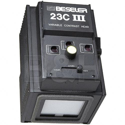 Beseler 23CIII Variable Contrast (Black & White) 8134-02