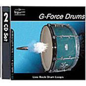 Big Fish Audio  G-Force Drums GFDG1-AWZ