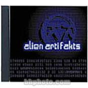 Big Fish Audio Sample CD: Alien Artifakts (WAV and ACID)